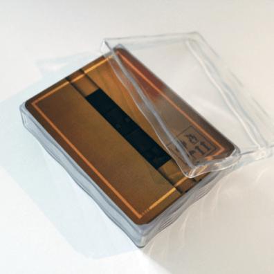 Pixel Memory. (Foto: lafabriquedugeek.com)