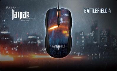 Razer Taipan Battlefield 4. (Foto: Razer)