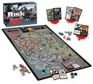 RISK: The Walking Dead. (Foto: USAopoly)