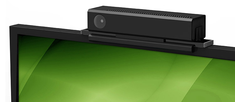 Camera Stand (Xbox One)