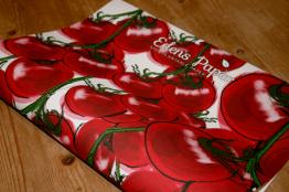 Wer mag Tomaten? (Foto: Kickstarter)