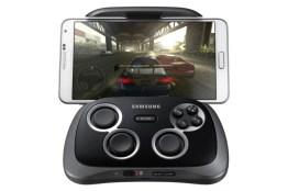 Samsung Galaxy Gamepad. (Foto: Samsung)