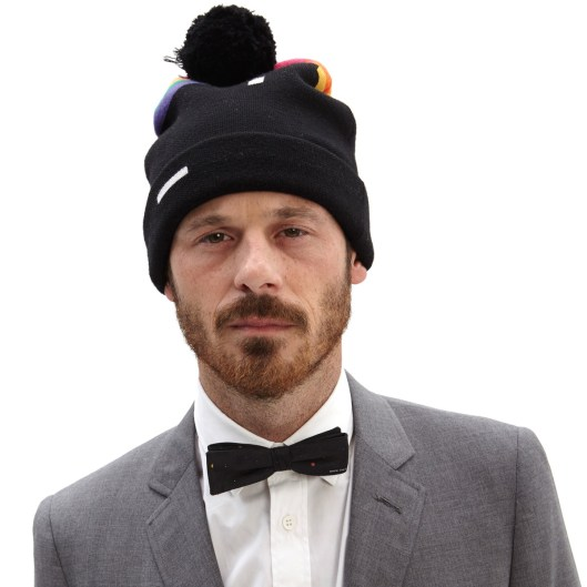Super Breakout Beanie. (Foto: Band of Outsiders)