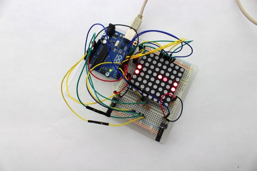Das Arduino-Board ist das Herzstück aller Projekte (Foto: fritzing.org)