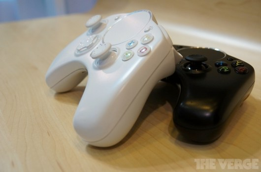 Controller. (Foto: The Verge)