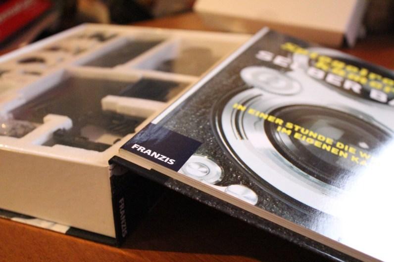 Das Paket. (Foto: GamingGadgets.de)