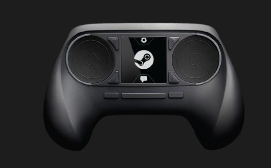 Der Controller wird auch separat erhältlich sein. Einige Steam Machines-Anbieter liefern ihn ja nicht einmal mit. (Foto: Valve)