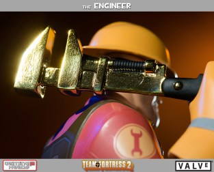 Team Fortress 2 Engineer. (Foto: Gaming Heads)