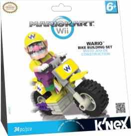 Wario Standard Bike (Foto: BOTI)