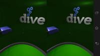 Dive Launcher für Android. (Foto: Google Play)