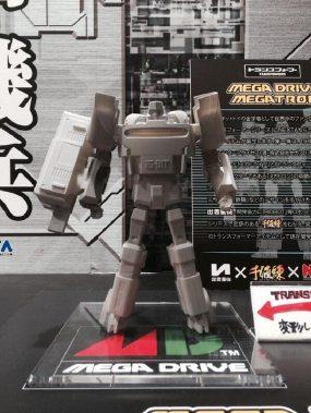 16bit trifft auf Transformers. (Foto: tformers.com)