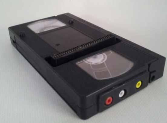 VideoTendo 2000. (Foto: Etsy)