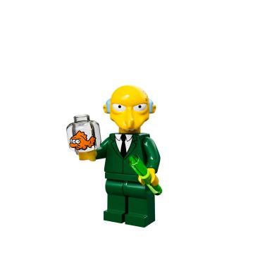 Mr. Burns (Foto: Lego)