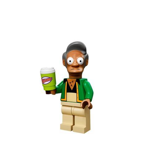 Apu Nahasapeemapetilon (Foto: Lego)