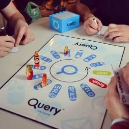 Query the Game (Foto: querythegame.com)