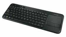 Logitech Harmony Smart Keyboard. (Foto: Logitech)