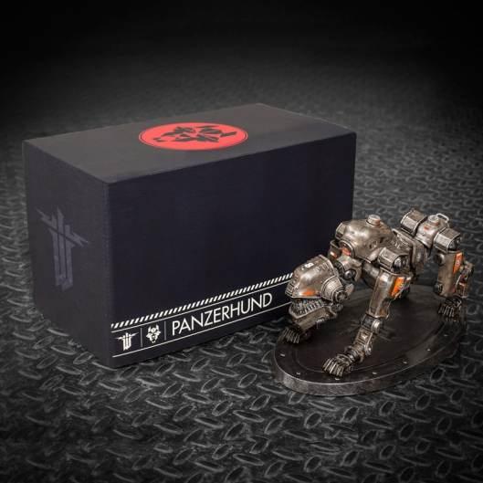 Wolfenstein - New Order: Panzerhund Edition (Foto: Bethesda)