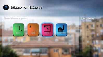 GamingCast. (Foto: Google Play)