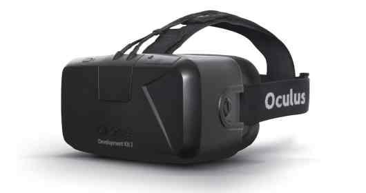 Schicker als ihr Vorgänger. (Foto: Oculus VR)