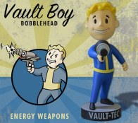 Energy Weapons Bobblehead (Foto: GamingHeads)