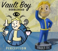 Perception Bobblehead (Foto: GamingHeads)