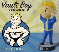 Strength Bobblehead (Foto: GamingHeads)