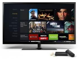 Fire TV. (Foto: Amazon)