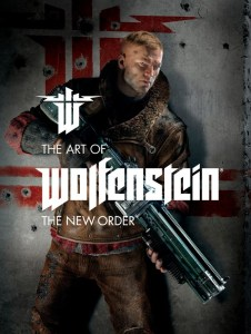Art of Wolfenstein. (Foto: Bethesda)