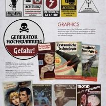 Art of Wolfenstein. (Foto: Bethesda)
