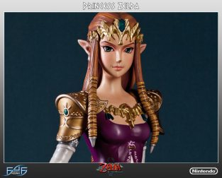 Princess Zelda (Foto: First 4 Figures)