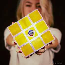 Rubik's Cube Light (Foto: Firebox.com)