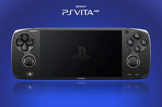 So würde die Vita XS aussehen. (Foto: Sony Finnland)