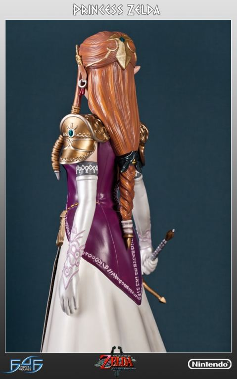 Princess Zelda (Foto: First 4 Figures)