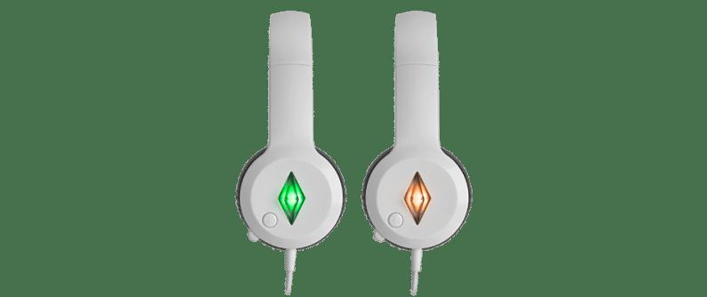 Die Sims 4 Gaming-Headset. (Foto: SteelSeries)