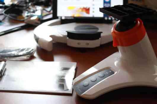 Das befindet sich im Paket. (Foto: GamingGadgets.de)
