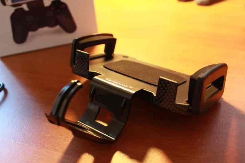 Apparatur. (Foto: GamingGadgets.de)