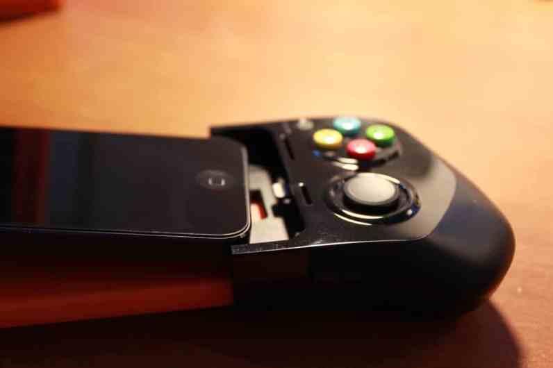 Der Controller. (Foto: GamingGadgets.de)