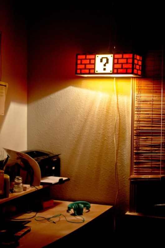 Das kann man sich schon gut vorstellen im Arbeitszimmer... (Foto: Etsy)