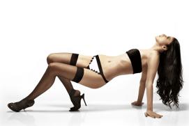Pixel Panties (Foto: Indiegogo