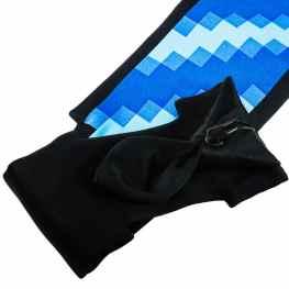 Pixel Krawatte. (Foto: GetDigital)