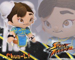 Chun-Li. (Foto: Gaming Heads)