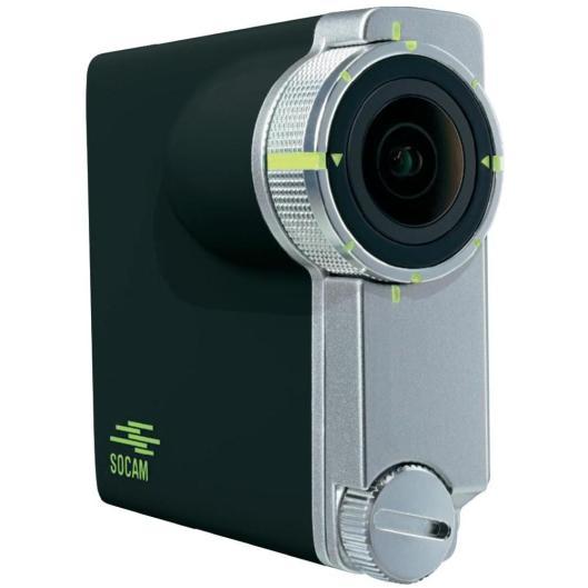 Socam Action-Kamera UltiMate 10001SC Action cam UltiMate (Foto: Conrad Electronics)