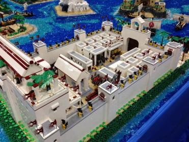 Lego Odyssee (Foto: Flickr.com)