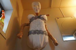 DIY Shower-Girl (Foto: Imgur.com)