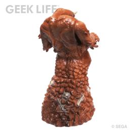 Altered Beast Statue. (Foto: Geek Life)