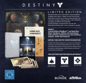 Limited Edition. (Foto: Activision Blizzard)