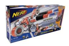Nerf N-Strike Elite Rhino-Fire (Foto: Bazookafied)
