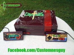 Crystalis. (Foto: Custom NES Guy)