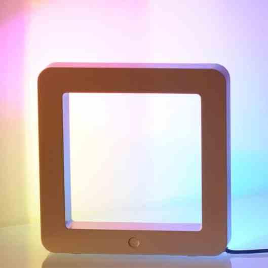 Holi Smart Lamp (Holimotion)
