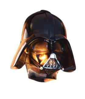 Star Wars Darth Vader Porch Light Cover (Foto: halloweencostumes.com)